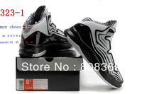 Free Shipping  2013Men's Basketball Shoes Name brand sneakers AERO MANIA   size us 8~12