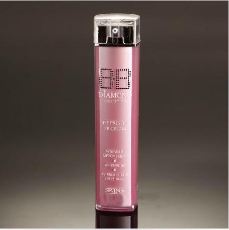 Hot Sale makeup Face Blemish Cover Diamond Prestige BB Cream Skin Color Highlight 40g (1Pcs) free shipping(China (Mainland))