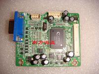 Original  W1934S W1934SI driver board 491291300100R ILIF-033 line screen to send