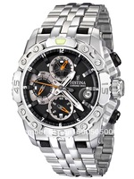 FESTINA TOUR DE FRANCE F16542/4 CHRONOGRAPH MEN'S WATCH NEW 1 YEARS WARRANTY