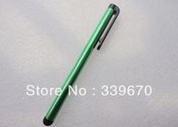 7.0 Capacitive Touch  Pen for all the Phone and 10000pcs/lot DHL Free shipping very pretty,very cheap and  very popular