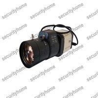 High Resolution 6-60mm Sony 650TVL Super WDR Bullet Vari focal ZOOM Box CCTV camera Security