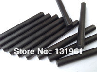 8mm*80mm Outdoor Tools Fire Starter Replacement Survival Magnesium Flint Stone,For Camping,12 Pcs / Lot .