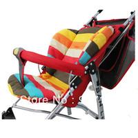 Baby Stroller Cushion Cotton Pad Car Umbrella Baby Stroller Accessories