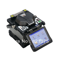 Removable Fiber Fusion Splicer RY-F600 Special Design for FTTX Application Precise and Fast Fusing Free Shipping