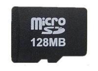 Wholesale Three-year warranty Mobile micro SD card Flash Memory card  128M  256M 512M 1GB 20pcs/Lot Free shipping