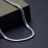 Free shipping Hot Sales Neckalce  Men's Necklaces Fashion Jewelry High Quality titanium steel ,men's gift,KY-500