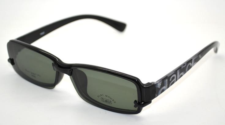 Flower eyeglasses frame magnet coupon myopia polarized tr90 ultra-light 5113 myopia(China (Mainland))