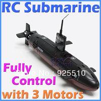 Radio Control Remote Mini Navy Submarine