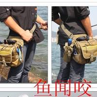 Free shipping Waist pack leg bag