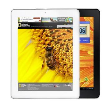 Onda V812 Quad-Core Tablet PC 8 inch IPS Screen Android 4.1 2GB RAM 16GB Nand Flash HDMI 5MP Camera