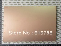 20 * 30 cm experiment of single copper clad laminates plate/board/universal plate/PCS  free shipping