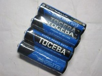 5 number battery dry cell battery plum pat lamp toceba battery 1 4