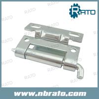 Free Shipping( 8pcs/lot) Zinc Plated Iron Door Hinge