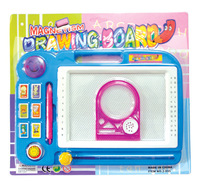 Magnetic magnetic drawing board to write writing board yakuchinone infant learning supplies toy