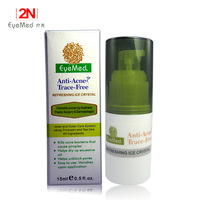 2n 15ml professional anti acne treatment product trace free medicine powerful sensitive skin repair gel Singapore Post