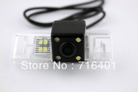 New arrival free dropshipping hot For geely emgrand reverse led security cameras night vision 170 degree waterproof