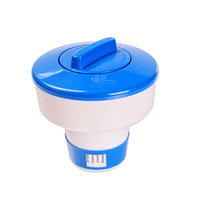 1 pcs free shipping Swimming pool tools dosing device kit cup