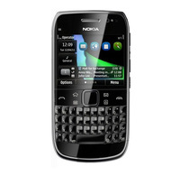 E6 Nokia E6 mobile phone Original Unlocked E6 cell phone 3G WIFI GPS 8MP Wholesale Free shipping