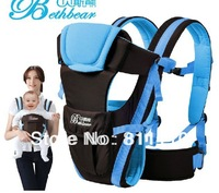 2013 New Arrival High Quality Safe and comfortable Strengthen the upgrade Cotton Baby slings Backpacks Baby products 16 Colors