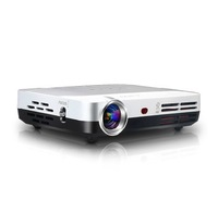 mini projector led high definition high qulity  easy to carry freeshipping bussiness gift