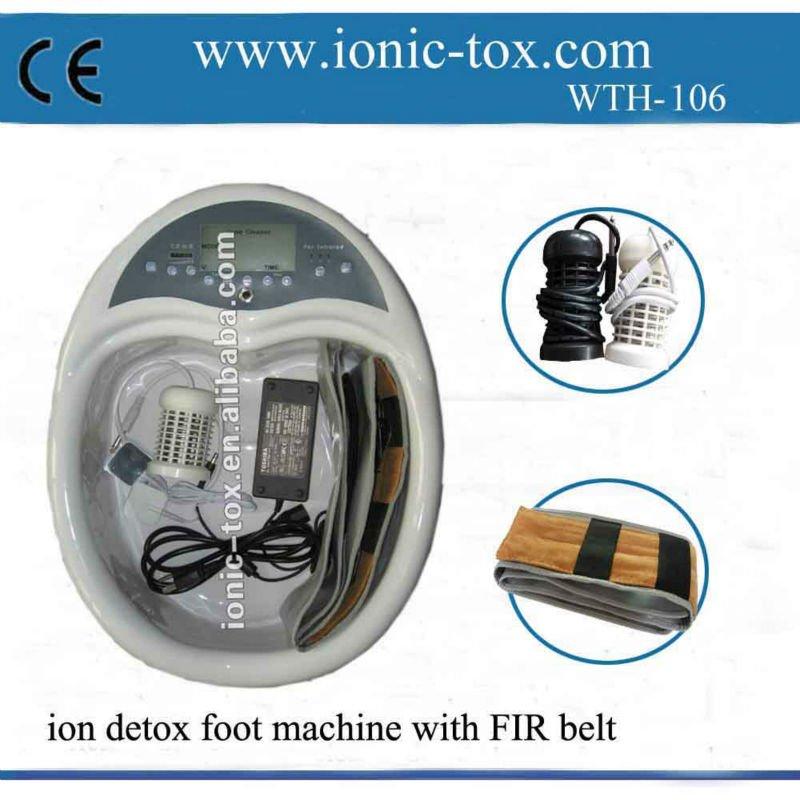 Foot Spa Machine Price Price Detox Foot Spa Ion