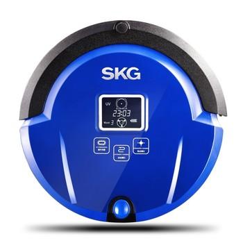 Skg3850 robot vacuum cleaner fully-automatic intelligent vacuum cleaner household