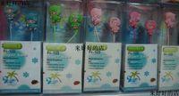 Free shipping for Cartoon ear earphones in-103 in ear earphones small doll earphones in103 earphones
