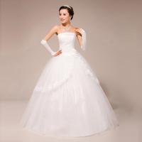 hot selling wedding dress 2013 new lace wedding dresses free shipping Qi Bra straps lace flower princess mermaid the wedding 2