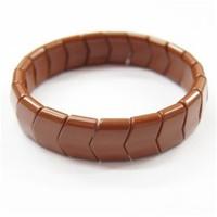 [Free Shipping] Tourmaline energy bracelet tourmaline bracelet health care accessories jewelry germanium bracelet