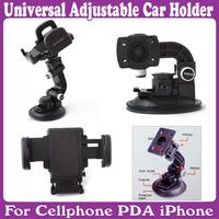 1Pcs Adjustable Universal Car Windshield Holder for Mobile Phone MP3 MP4