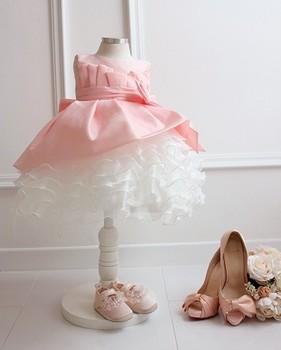 Free shipping Fashion female child princess dress child formal dress