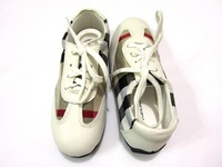 retails, Free shipping 2013 baby boys Genuine leather shoes baby autumn \ shoes branded fashion shoes kids sneakers