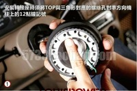 Free shipping for Toyota steering wheel connected device / modification of the steering wheel base selling