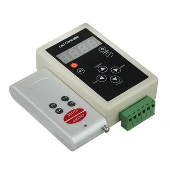 DC12V Wireless Dream-Color LED Light LCD SPI Controller LPD6803