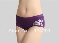 10pcs/lot,High quality+Low price+Heathy care,Beautiful Women Pants Underwear Put your Stomach in,Heathy care Underwear.