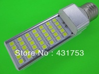 LED Bulb 7W 5050 SMD 35 LED E27 G24 Corn Light Lamp Cool White/Warm White AC 85V-265V Side lighting( High Brightness )