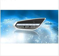 Free Shipping 2x High Power White Led Daytime Running Light for Volvo S60 LED DRL Front Fog Lamp