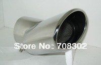 Stainless steel Auto exhaust muffler Silencer for IX35