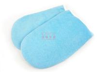 Gloves insulation paraffin bath nutrition hand 1 0358 chromophous nursing
