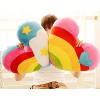 Love cushion heart pillow cushion at home decoration wedding gift