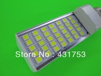 E27 G24 LED Bulb 7W 5050 SMD 35 LED  Corn Light Lamp Cool White/Warm White AC 85V-265V Side lighting( High Brightness )