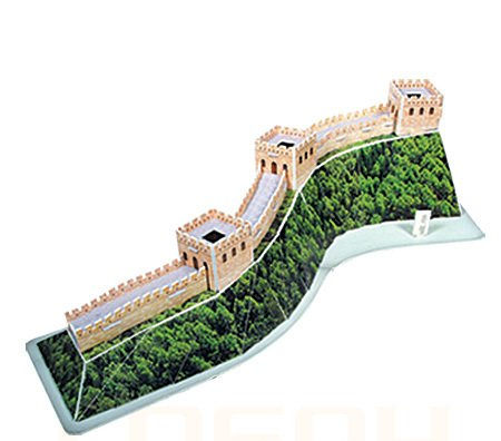 great wall china research paper