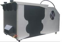 1500W low fog machine smoke machine wire Control remote control DMX512  ,stage fog machine, stage effect equipment