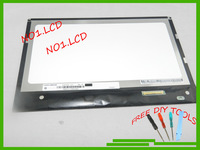 Original CHIMI 10.1'' N101ICG-L21 REV.A1 IPS LCD display screen panel for tablet PC free shipping