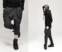 Mens Casual Harem Baggy Hip Hop Jogging Dance Sport Sweat Pants Trousers