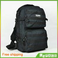 Outdoor Army fans Blackhawk Backpack Tactical Backpack Travel shoulder bag free shipping