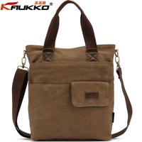 2014 fashion casual vintage commercial designer men canvas handbag messenger shoulder bag for man, wholesale FJ26