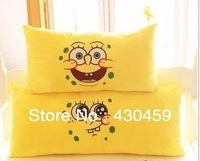 Large double couple pillow can unpick and wash sponge baby home textile bedding hold pillow plush cloth art gifts