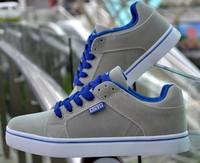Men's breathable gauze casual sport Skateboarding shoes men fashion  Nubuck skateboard shoes